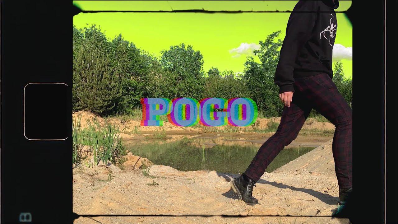Yann - POGO