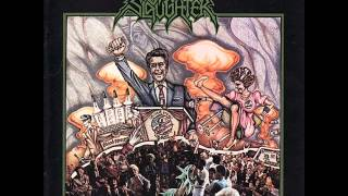 CRYPTIC SLAUGHTER - Money Talks 1987 [FULL ALBUM]
