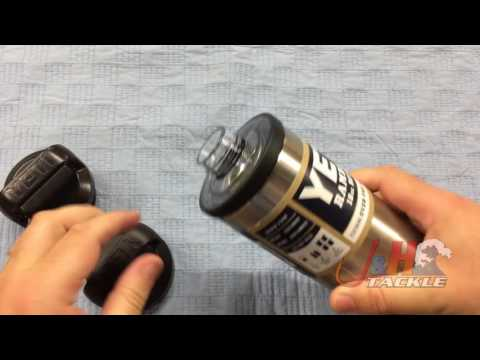 Yeti Rambler Chug Cap | J&H Tackle - YouTube