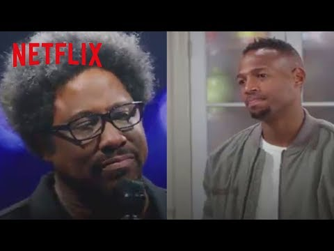 New, Black, And On Netflix: June 2018  Netflix