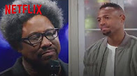 New, Black, And On Netflix: June 2018 | Netflix - Продолжительность: 46 секунд