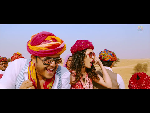 Mungaru Male 2 | Onte Song Official Video HD | Ganesh, Neha Shetty | Armaan Malik