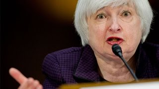 Yellen: Actual Course of Policy Determined by Data