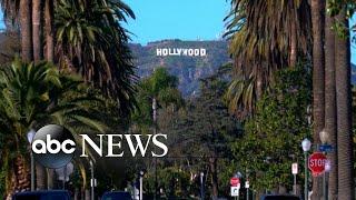 Robert Blake works his way up through the Hollywood ranks: 20/20 Jan 11 Part 2