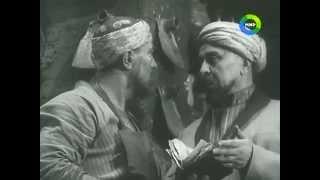 Завещание старого мастера (2 серия, Узбекфильм, 1972 г.)