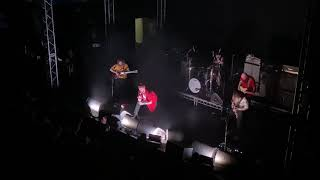 Idles - Grounds (new song) Leeds Academy 05/12/2019