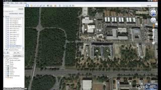 European Space Agency Mission Control in Germany Shows Satan. Illuminati Freemason Symbolism.