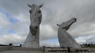 Scotland: A Father & Son Trip