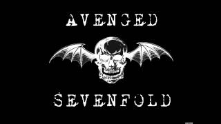 Avenged sevenfold Paranoid cover
