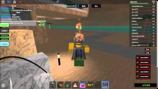 ROBLOX-Summer Game Items hunting/The search for the Hawaii Minion
