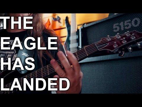 The Fiddlin' Bens & Heavy Friends - THE EAGLE HAS LANDED