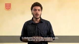 Campanha - Todos os brasileiros pelo Ministério Público de Contas