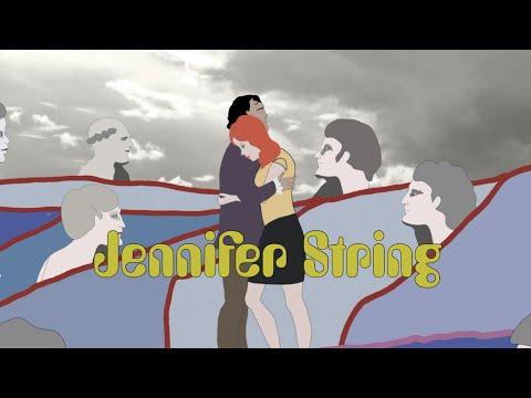 The NonStick Pans - Jennifer String (Official Video)