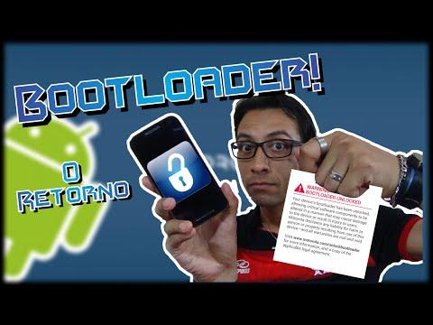 Como Desbloquear O BOOTLOADER De TODOS Os Smartphones Da Motorola - Qualquer Versão Do ANDROID!!!