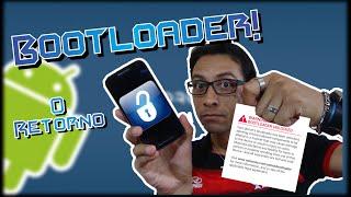 como desbloquear o bootloader de todos os smartphones da motorola qualquer verso do android