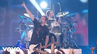 5 Seconds of Summer - What I Like About You (Vevo Certified Live)
