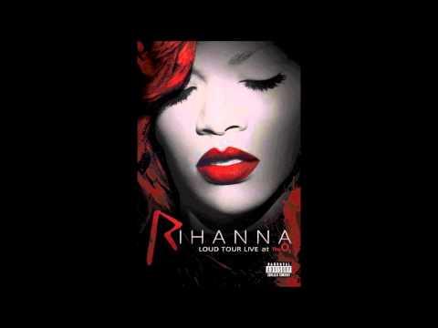 Rihanna Ft. Kanye West  - Jump
