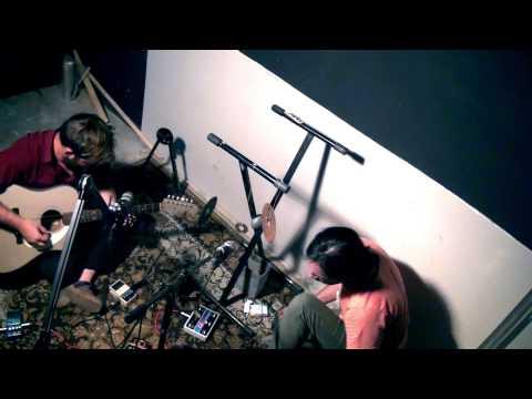 TeTe Noise & Ben Wheeler live @ studio