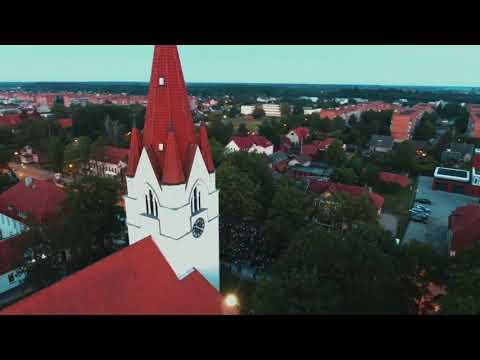 SILUTES MIESTO SVENTE 508 - Coming Soon! (Lithuania)