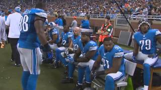 Wired for Sound: Stafford and Johnson vs. Colts