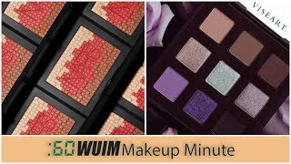 NARS Mosaic Glow Blush is HERE! + Viseart Liaison Is Coming! | Makeup Minute