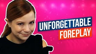 Unforgettable Foreplay - Coffee With Alice Little