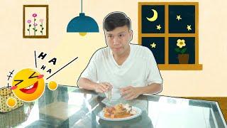 MUÔN KIỂU ĂN QUỴT | Đại Học Du Ký - Phần 53 | Phim Ngắn Siêu Hài Hước Sinh Viên Hay Nhất Gãy TV