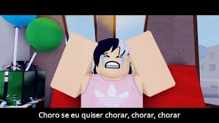Melanie Martinez Pity Party - Roblox Music Video - LEGENDADO