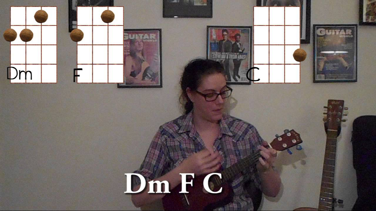 I will follow you into the dark death cab for cutie ukulele i will follow you into the dark death cab for cutie ukulele tutorial with lyrics and chord charts hexwebz Choice Image