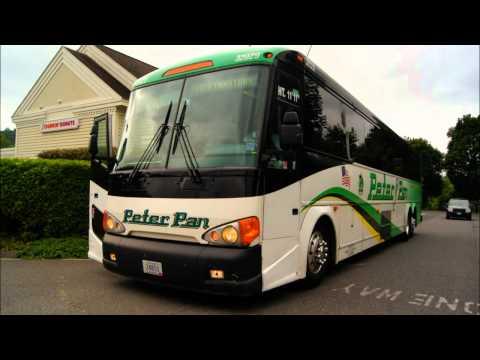 [Sound Clip] Peter Pan 2011 Motor Coach Industries D4505 32046