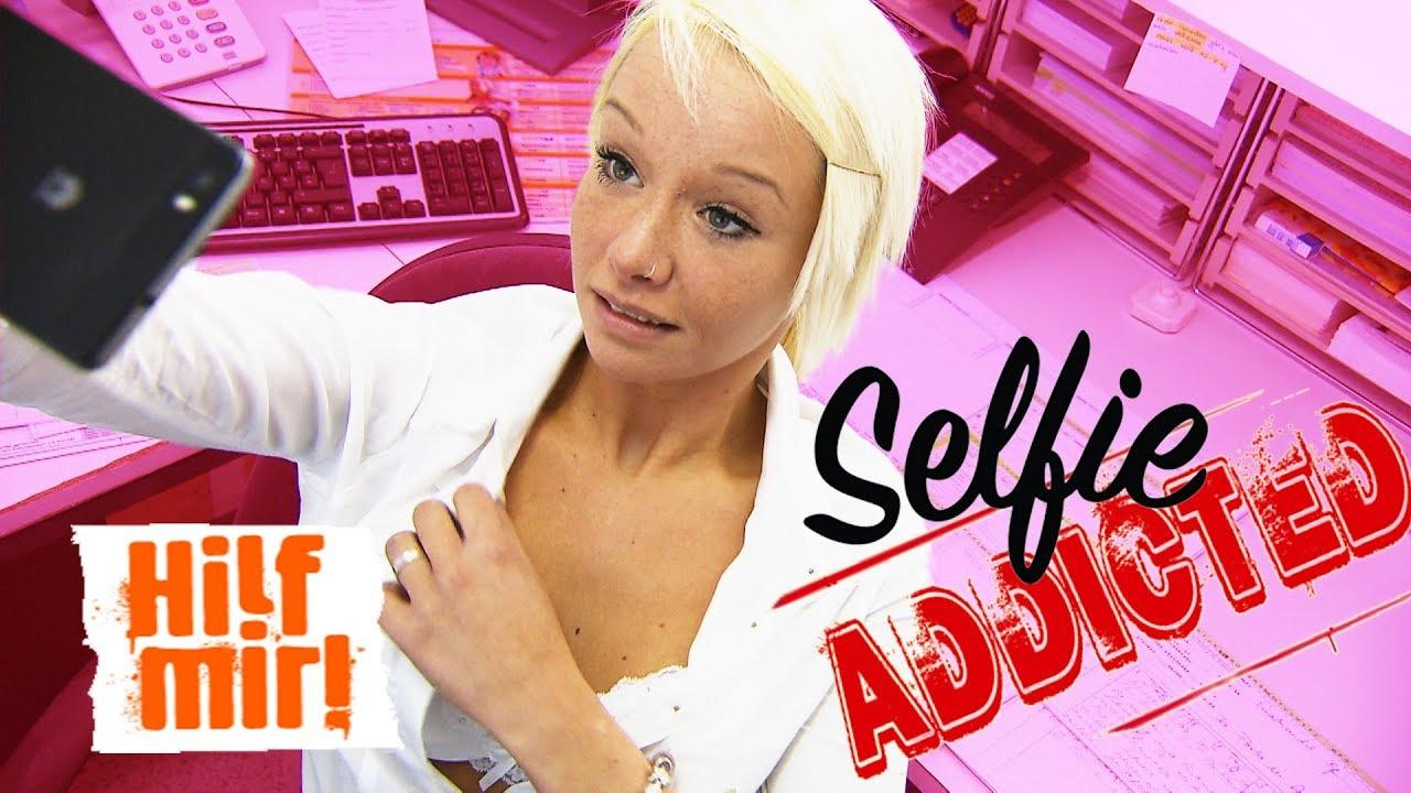 Let Me Take A Selfie: Ich bin süchtig nach Selfies   Hilf Mir!