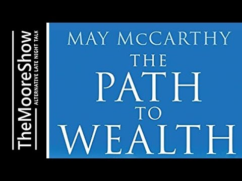 The Path to Wealth: Spiritual Financial Abundance- Learn this! (Law Of Attraction)
