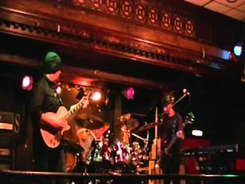 Motherlode Endless Highway Live at Bedford Esquires