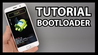 QUE ES EL BOOTLOADER - TUTORIAL ANDROID