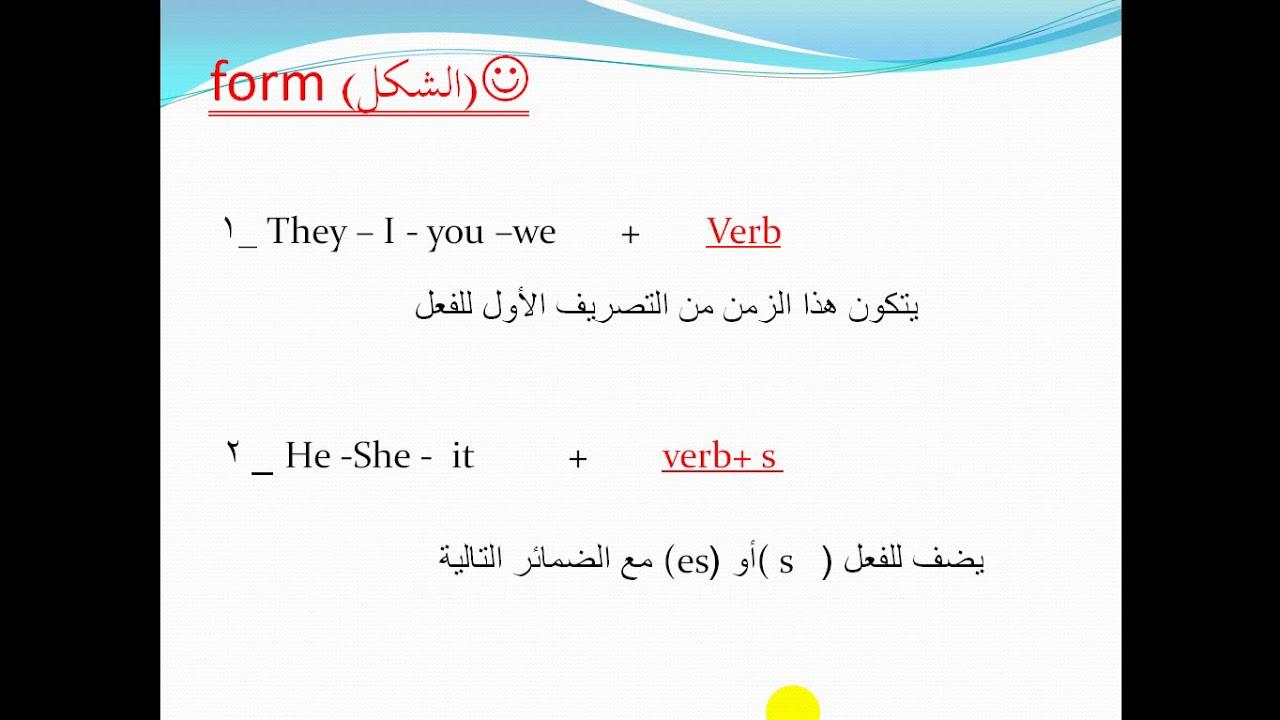 كتاب قواعد اللغة الانجليزية