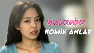 Blackpink Komik Anlar  Blackpink Funny Moments Türkçe Altyazılı