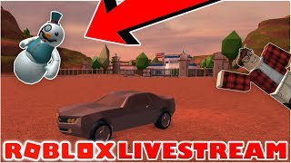 🔥 CAN WE HIT 20K?!?! VOTE FOR ME IN THE BLOXYS! ROBLOX LIVE STREAM! 🔥