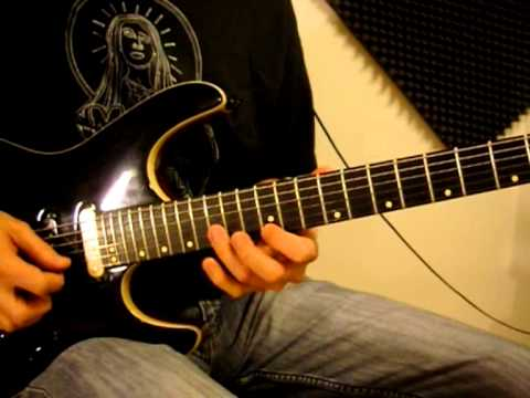 Boost your pentatonic skills! + FREE TABS