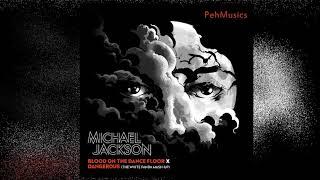 Michael Jackson - Blood on the Dance Floor X Dangerous (The White Panda Mash-Up)