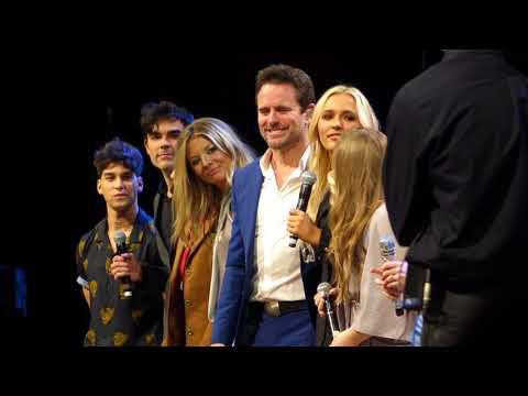 "Nashville Cast A life that""s good Live Opry Farewell Tour"