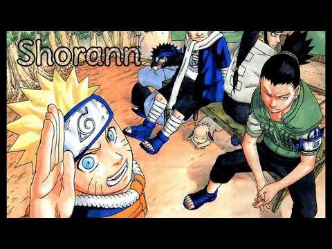 Naruto -  Nakushita Kotoba (Ending 9 TRADUÇAO)
