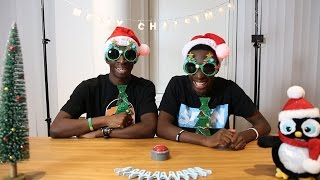 """ELVES ARE ANIMALS?!?"" 