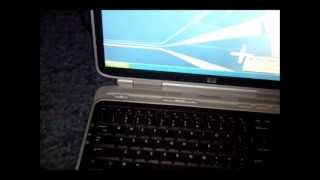 Review of Hp Pavilion zd8000 Notebook PC