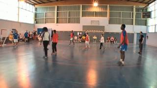 Tournoi intergénérationnel CS VALENTON Handball 2015