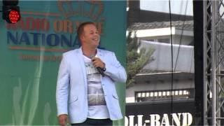 Kobus Engels - Foxtrot medley