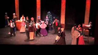 "A CHRISTMAS CAROL ""JOLLY GOOD TIME"" DEC. 2010"