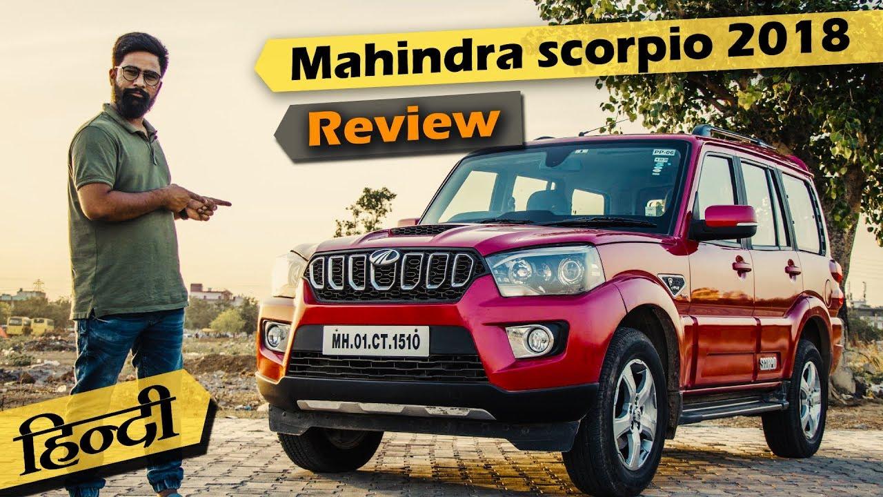 New Mahindra Scorpio 2020 Launch, Price, Specifications