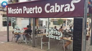 A Pie de Calle - Mesón Puerto Cabras