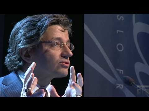 Zuhdi Jasser - How Islam Works with Democracy