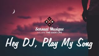 Tom Ferry & TRU Concept - Play My Song (feat. Dee Ajayi)